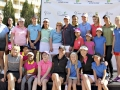 LPGA Media Day 2017 - Girls Golf Group Shot smaller
