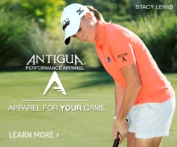 Apparel For Your Game - Stacy Lewis
